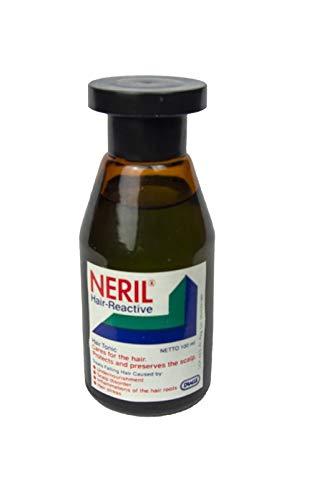 Neril Dr. DRALLE Tonico Haarvorbeugung Caduta Rivitalisierend Pack 6 x 100 ml