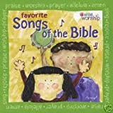 Songtexte von Wee Worship - Favorite Songs of the Bible