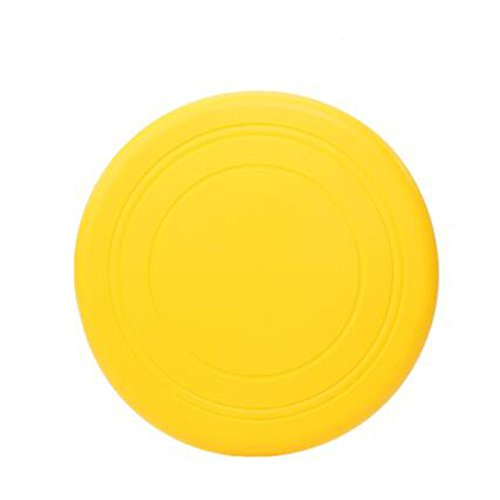tofree Sport Flying Frisbee Weiches Colorful Sport-Sili… | 00191132235214