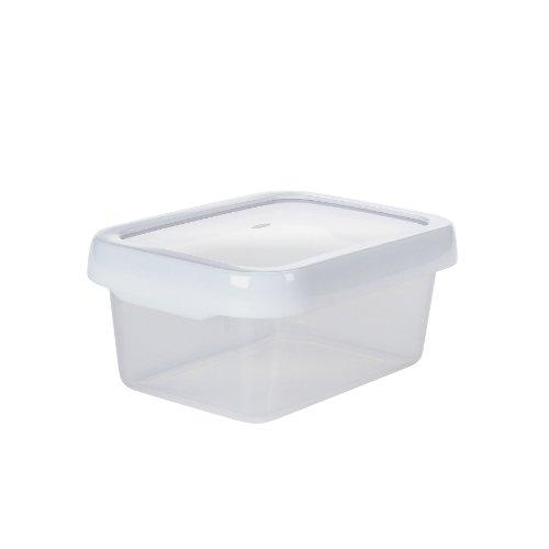 OXO - Good Grips Top Kleiner Container, Rechteckig, 0,9l