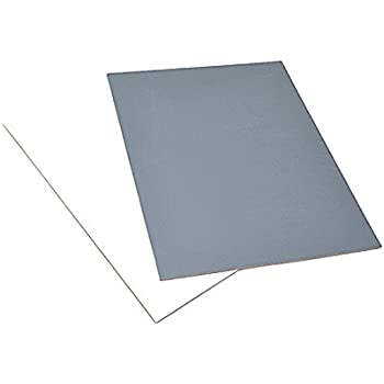 JJC 2 In 1 Balance Gray Card (GC-1, White and Grey)