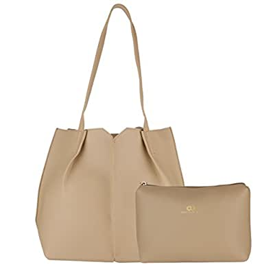 Gio Collection Women's Hobo Handbag