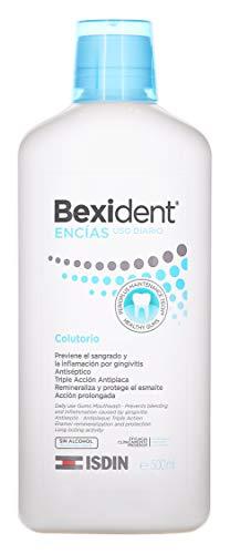 ISDIN Bexident Encías Colutorio - 500 ml.