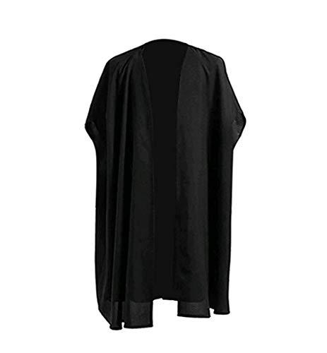 Kostüm Halloween Voldemort - qingning Professor Severus Snape Umhang Robe Cosplay Anzug Halloween Kostüm Suit