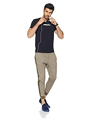French Connection Men's Printed Slim Fit T-Shirt