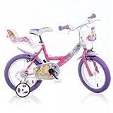 Dino 144R-WX7 - Bicicletta Winx 14