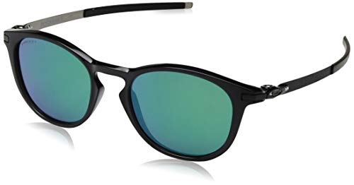 Ray-Ban Herren 0OO9439 Sonnenbrille, Gold (Black Ink), 50