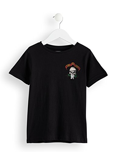 RED WAGON T-Shirt Guns N' Roses Garçon RED WAGON