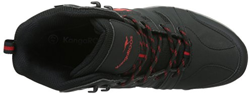 Kangaroos boys K Outdoor 8089 Trekking Hiking Footwear