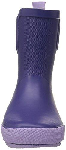 Kamik Rainplay, Bottes de Pluie mixte enfant Violett (Purple/Violet)