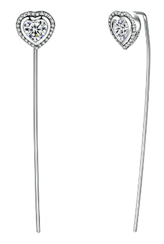 saysure-925-sterling-silver-long-dangle-earrings