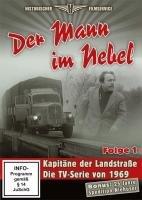 DVD 1: Der Mann im Nebel