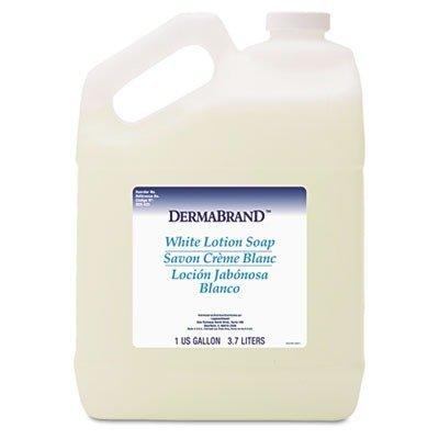 BWK420 - Boardwalk Mild Cleansing Lotion Soap, Pleasant Scent, Liquid, 1 Gal Bottle by Boardwalk (1 Gallone Lotion)