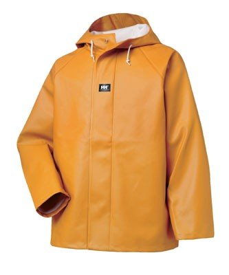 Helly Hansen Workwear Giacca da lavoro impermeabile Nusfjord 70208 390 M, 34-070208-390-M