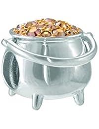 df996c0da847 Chamilia Abalorio Plata 925 Pot Gold Charm 2025 – 1834