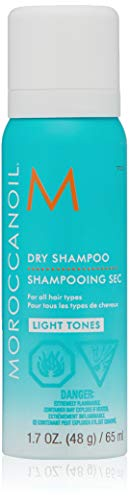 MOROCCANOIL - Trockenshampoo für helles Haar 65ml