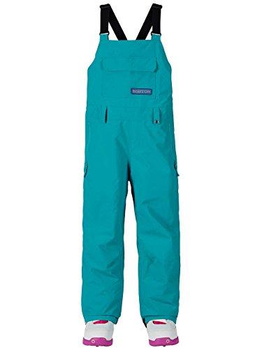 Kinder Snowboard Hose Burton Skylar Bib Pants Girls