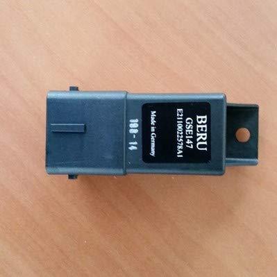 BERU D68913 Zünd- und Glühanlagen