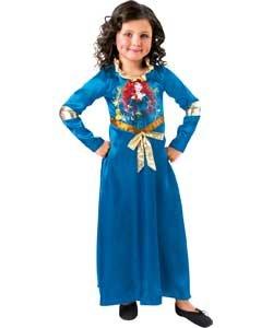 Disney Prinzessin Merida Kostüm – 5–6 Jahre