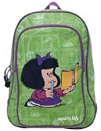 Mochila Reforzada Mafalda