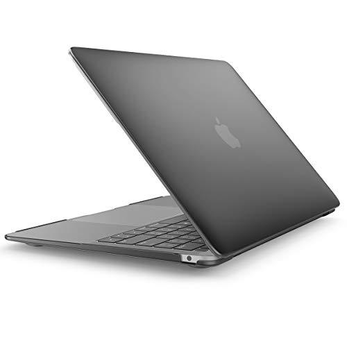 (i-Blason MacBook Air 13 Hülle 2018 Ausgabe A1932 [Halo] Glatt Case Mattierte Schutzhülle Hartschale Cover für Apple MacBook Air 13