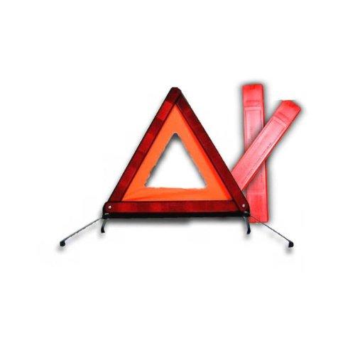JBM 51938 Triangulo de Señalización, Doble Homologado