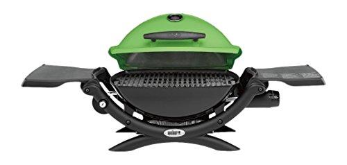 Weber 51070053 - Barbacoa  Q 1200 Green