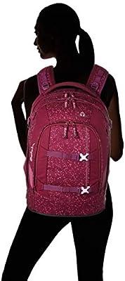 satch Pack ergonomischer Schulrucksack für Mädchen und Jungen