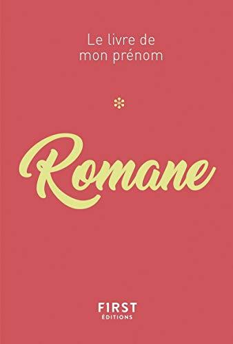 Le livre de mon prénom - Romane par Jules LEBRUN