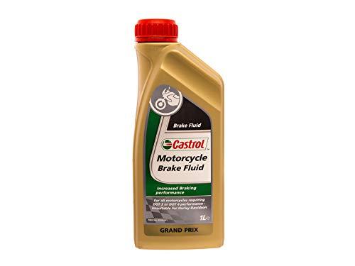 Castrol Castrol Liquide de frein surpasse DOT4-1 l