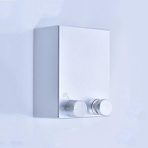 KLEIDERBÜGEL QFFL Unsichtbare Wäscheständer Punch-Free Wandbehang im Zimmer Badezimmer Balkon Unsichtbare Teleskop Wäscheleine (Farbe : Star Silver) -