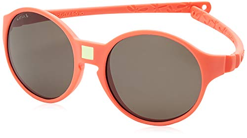 207e8fc069 Ki ET LA Jokakid's, Gafas de sol Unisex-bebé, Coral 4
