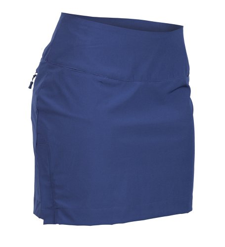 Zoic Damen Damsel Rock mit Liner Short, Damen, 4100DSL4, Deep, xs -