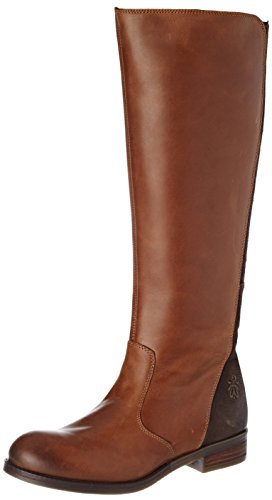 Equitazione Donna Camel Fly da London chocolate Marrone Stivali Axil078fly FqxHIX
