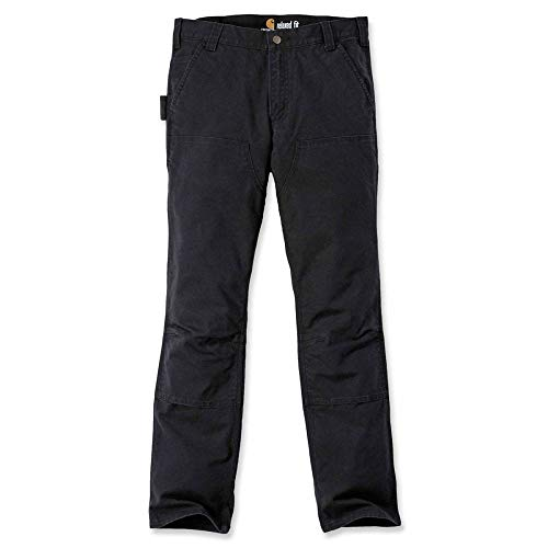Carhartt Stretch Duck Double Front Pants - Freizeithose