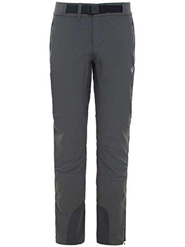 North Face W Fuse situation Pantalon pour Gris - Gris