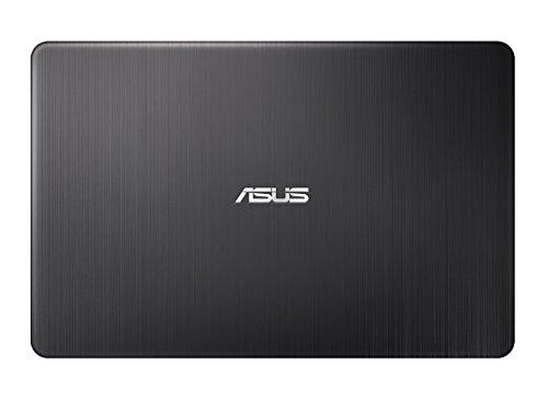ASUS-D541SA-XO271D-Porttil-de-156-HD-Intel-Celeron-N3060-RAM-de-4-GB-500-GB-HDD-Intel-HD-Graphics-400-sin-DOS-negro-chocolate-Teclado-QWERTY-Espaol