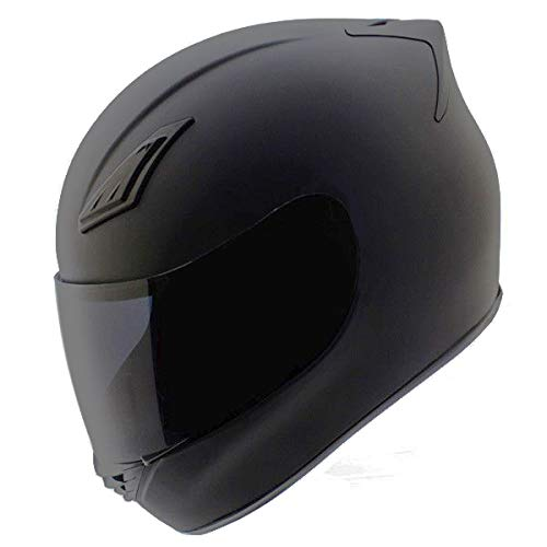 Shades, inserto per visiera casco da moto, tonalità scu