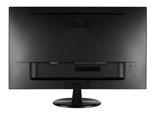 ASUS VP278H 27 inch FHD 1920 x 1080 Gaming Monitor 1 ms HDMI D Sub Low Blue compact Flicker Free TUV Certified Products