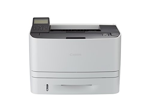 Canon i-sensys lbp251dw stampante laser mono, 30ppm, 1200x1200 dpi, grigio