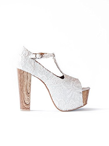 Dollie Beige, 35, Beige - Scarpe Decolleté - Martina Gabriele shoes