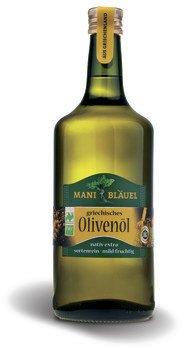 Mani Bläuel Olivenöl, 1000 ml