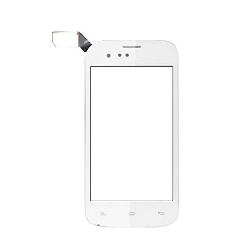 Riocci Premium MICROMAX A064 Touch Screen Digitizer - WHITE  available at amazon for Rs.799