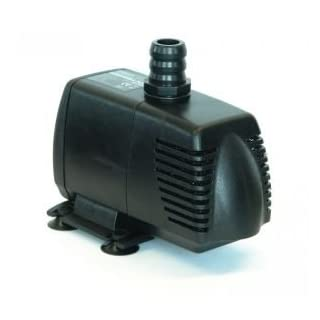 Advanced Nutrition Hailea Low Water Liquid Pump Hx8810 - 1000L/Hr In/Out Pump M/Head 1.6M