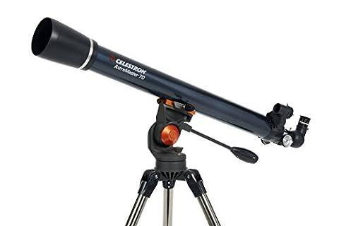 Celestron Astro master 70AZ Télescope/Jumelles 900