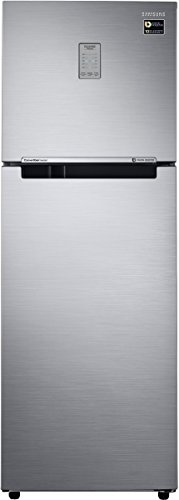 Samsung 321 L 3 Star Frost-free Double Door Refrigerator (RT34M3723S8/HL,...