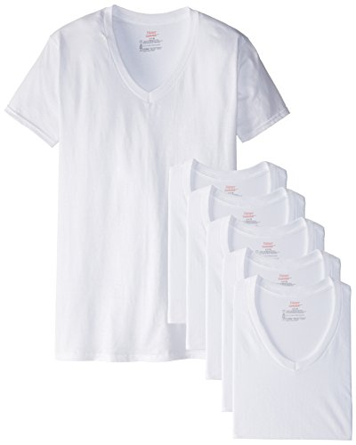 hanes-mens-tagless-v-neck-undershirt-777vp6-m-white