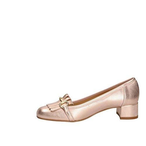 GRACE SHOES 1005 Ballerina Donna Rosa
