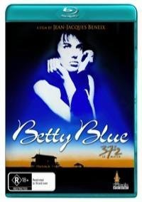 Betty Blue (1986) (37°2 le matin) (37.2 Degrees in the Morning) (Blu-Ray)