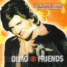 OLMO AND FRIEND
